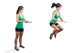 Bodyweight-Exercises-Tuck-Jump